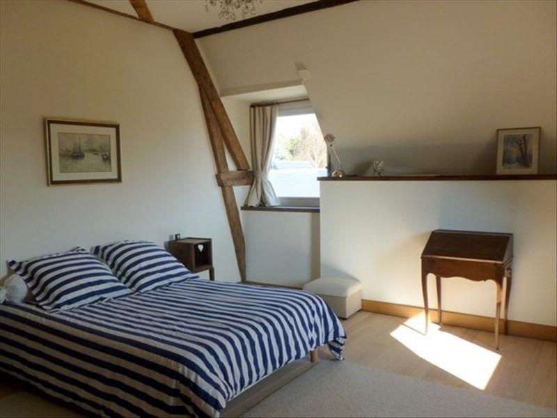 Deluxe sale house / villa Honfleur 861000€ - Picture 5