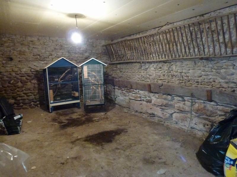 Vente maison / villa Chateauneuf de galaure 400000€ - Photo 9