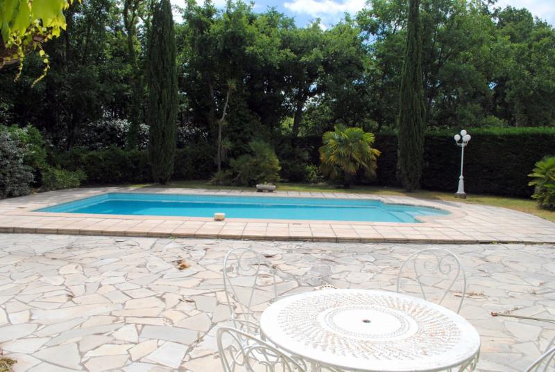 Verkauf haus Bagnols-en-forêt 460000€ - Fotografie 2