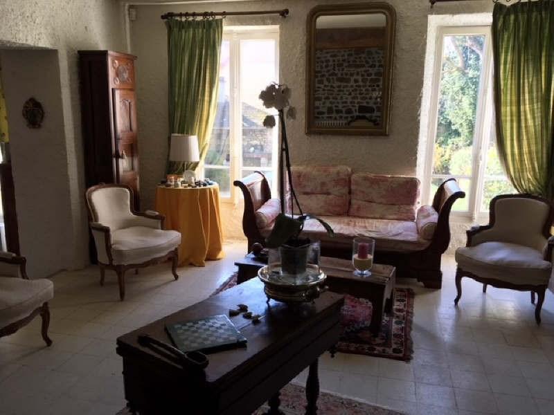 Vente maison / villa Grez sur loing 385000€ - Photo 4