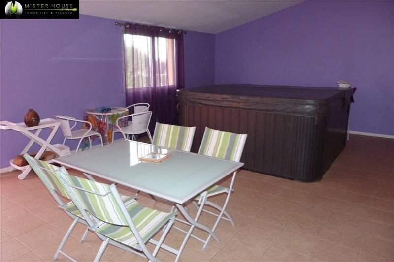 Vente maison / villa Bourret 212000€ - Photo 4