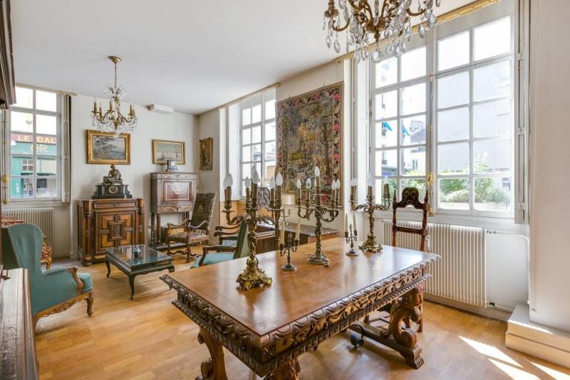 Verkauf von luxusobjekt wohnung Paris 11ème 1250000€ - Fotografie 1