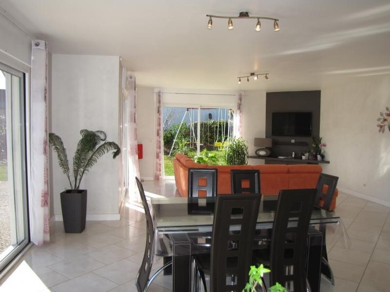 Vente maison / villa Versonnex 430 000€ - Photo 4