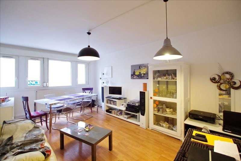 Sale apartment Montigny les metz 108 000€ - Picture 4