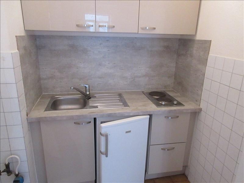 Vente appartement Voiron 83000€ - Photo 3