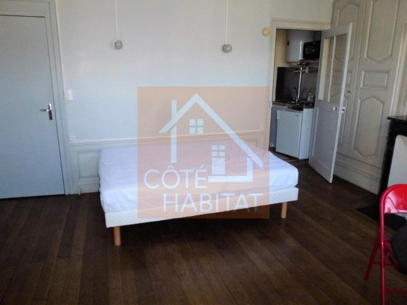 Location appartement Avesnes sur helpe 430€ CC - Photo 4