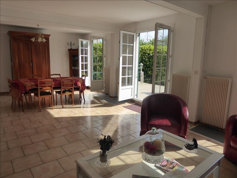 Sale house / villa Antony 630000€ - Picture 1