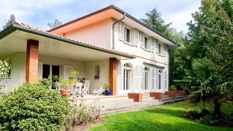Vente de prestige maison / villa Pau 735000€ - Photo 1