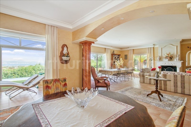 Deluxe sale house / villa St aygulf 1650000€ - Picture 5