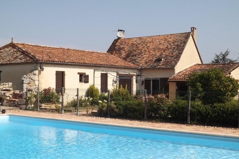 Vente maison / villa Mussidan 525000€ - Photo 1