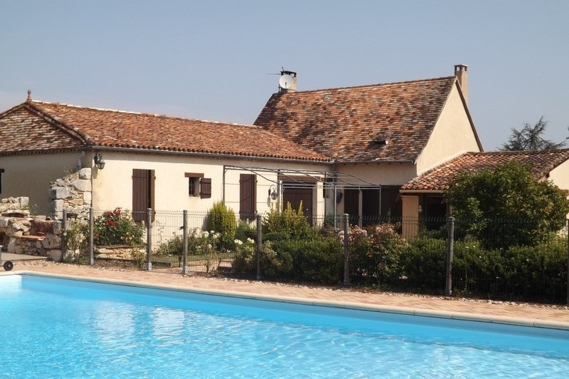 Sale house / villa Mussidan 525000€ - Picture 1