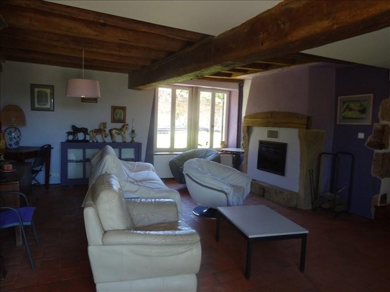 Vente maison / villa Bourbon l archambault 375000€ - Photo 8