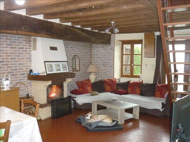 Vente maison / villa Mortagne au perche 121000€ - Photo 2