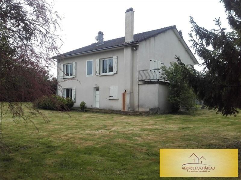 Verkoop  huis La villeneuve en chevrie 229500€ - Foto 1