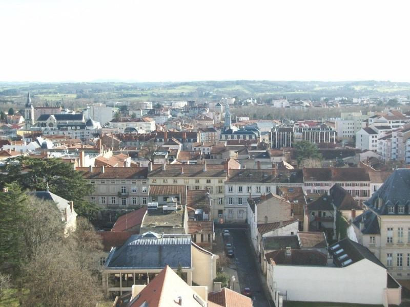 Vente appartement Roanne 364 000€ - Photo 8