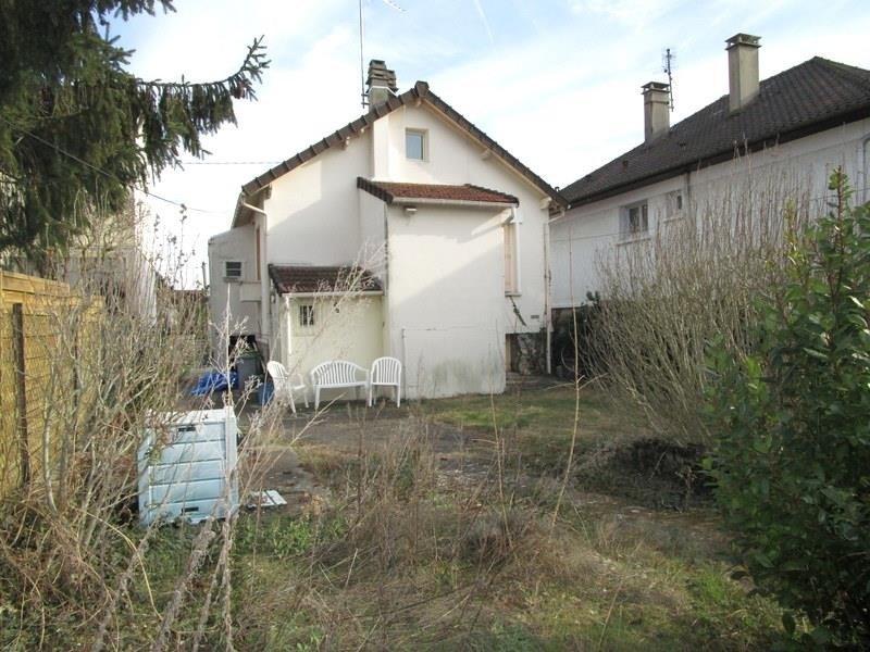 Vente maison / villa Beauchamp 263000€ - Photo 2