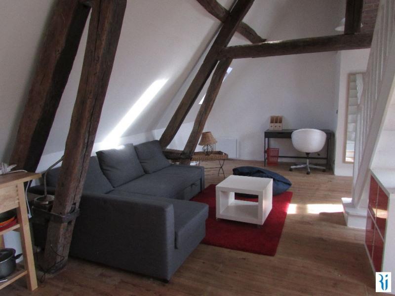 Sale apartment Rouen 147000€ - Picture 2