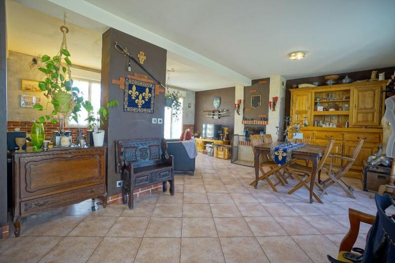 Vente maison / villa Etrepagny 259000€ - Photo 6