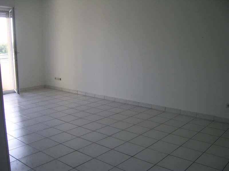 Location appartement Nimes 530€ CC - Photo 1