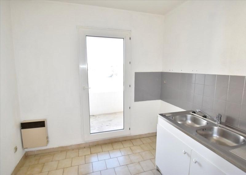 Sale apartment Montpellier 172000€ - Picture 4