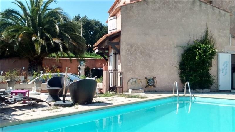 Sale house / villa Six fours les plages 465000€ - Picture 2
