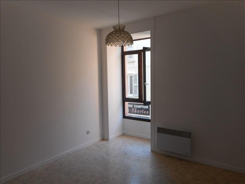 Location appartement Voiron 324€ CC - Photo 1