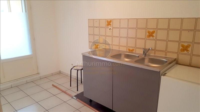 Sale apartment Sainte maxime 160000€ - Picture 5