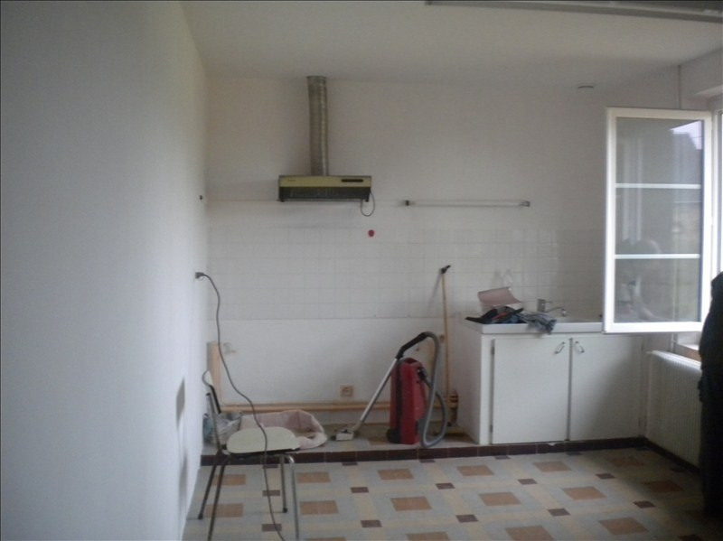 Location maison / villa Faye 456€ CC - Photo 3
