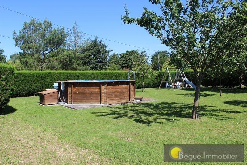 Sale house / villa 5 mns levignac 378800€ - Picture 8