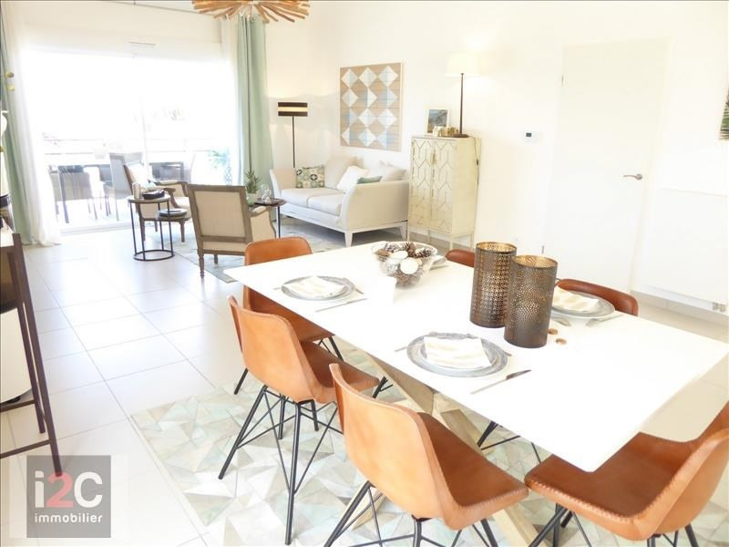 Vendita casa Thoiry 533500€ - Fotografia 4