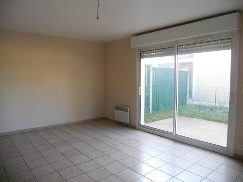 Rental house / villa Saint-andre-de-cubzac 600€ CC - Picture 1