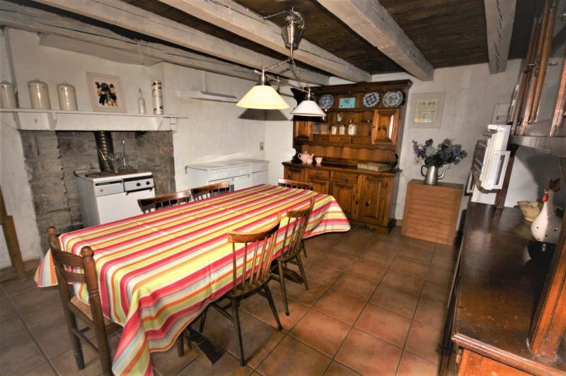 Sale house / villa Aragnouet 126 000€ - Picture 3