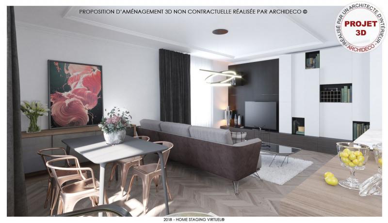 Sale apartment Sorgues 75000€ - Picture 14