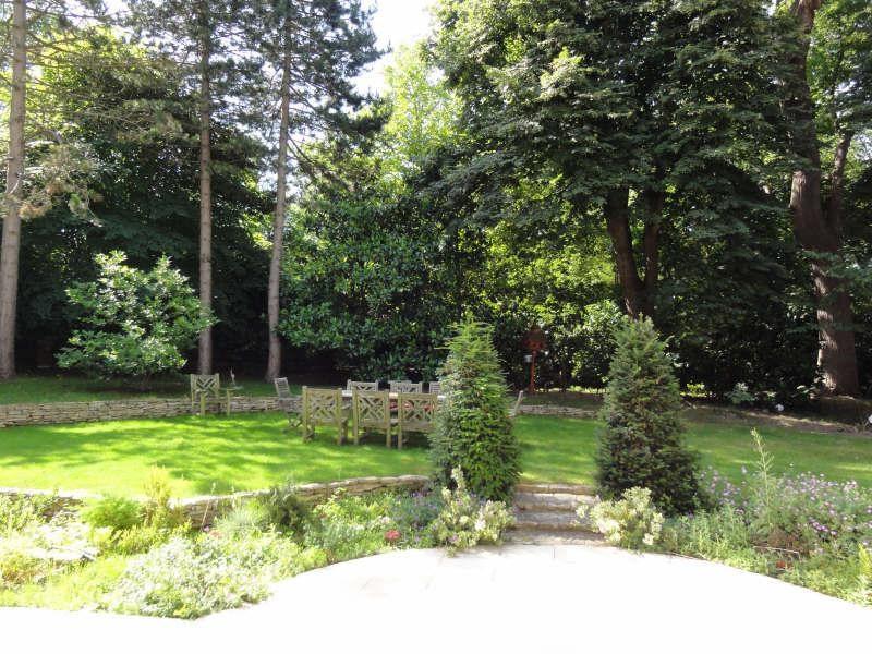 Venta de prestigio  casa Louveciennes 1575000€ - Fotografía 1