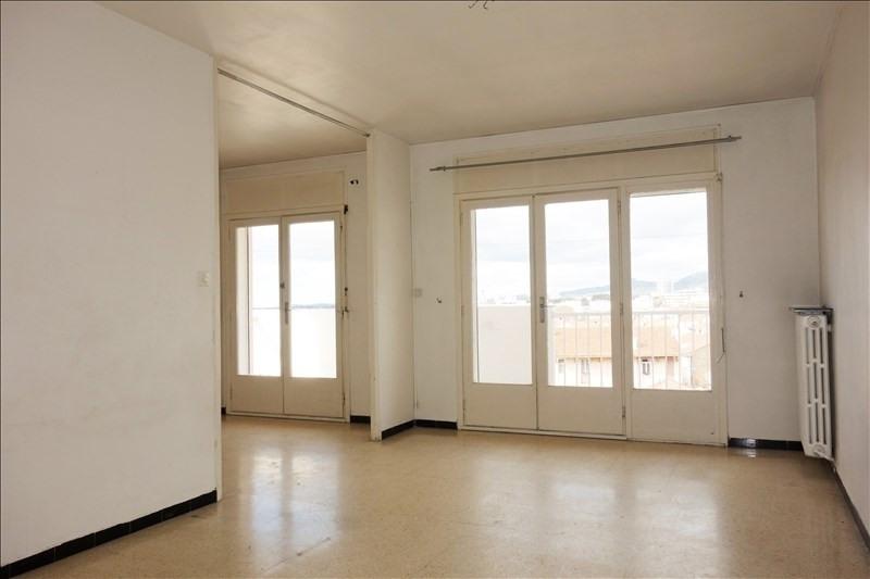 Alquiler  apartamento Toulon 754€ CC - Fotografía 1