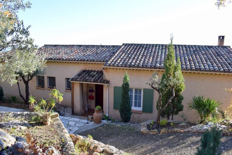 Vente maison / villa Seillans 498000€ - Photo 16