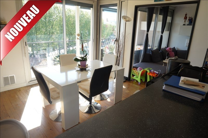 Vente appartement Toulouse 89 900€ - Photo 1