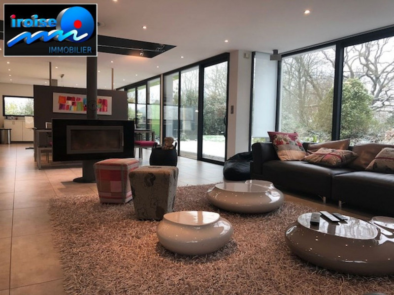 Vente de prestige maison / villa Daoulas 669000€ - Photo 8