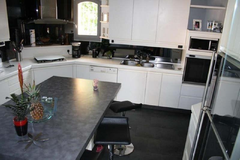 Vente de prestige maison / villa Limonest 929000€ - Photo 5