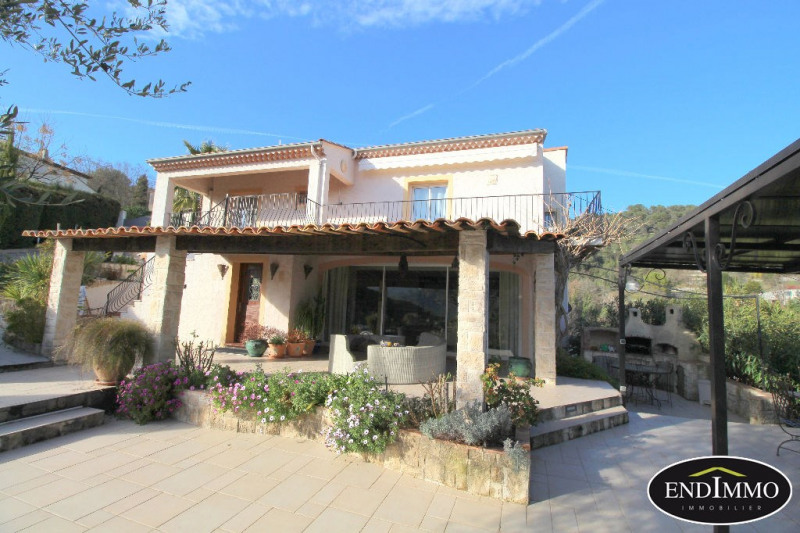 Deluxe sale house / villa La colle sur loup 995 000€ - Picture 8