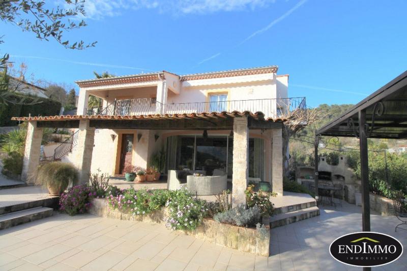 Vente de prestige maison / villa La colle sur loup 995000€ - Photo 8