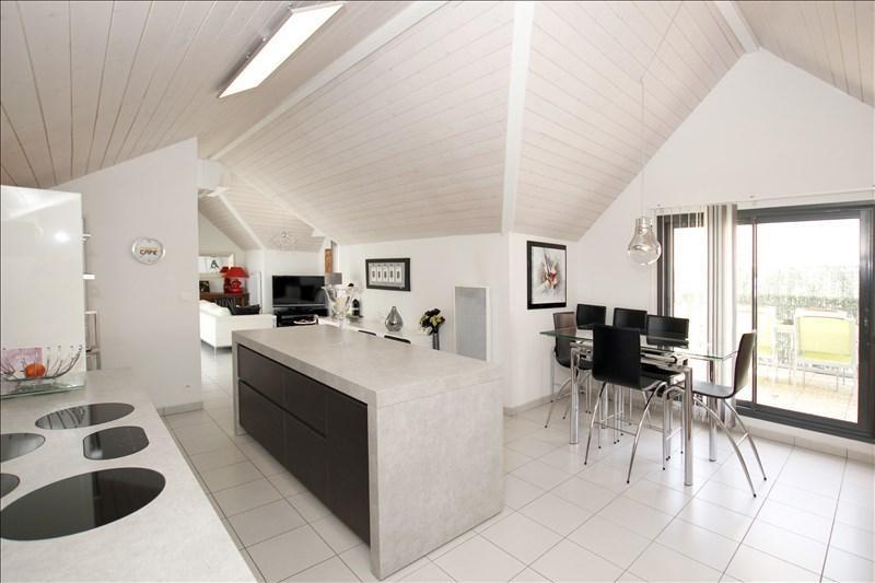 Deluxe sale apartment Arcachon 669000€ - Picture 3