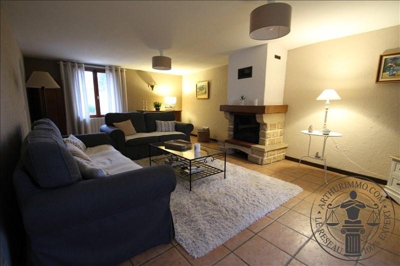 Vente maison / villa Sainville 339000€ - Photo 2