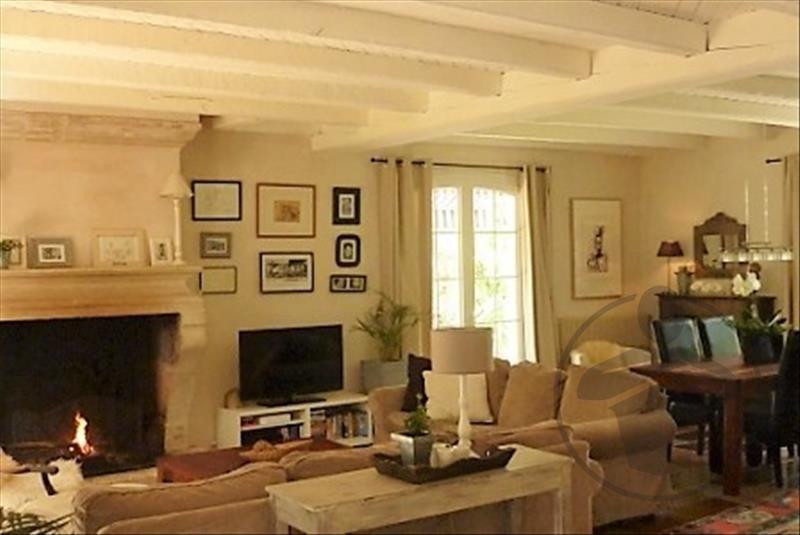 Sale house / villa Soullans 447900€ - Picture 10