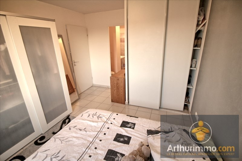 Vente appartement L'isle d'abeau 91500€ - Photo 4
