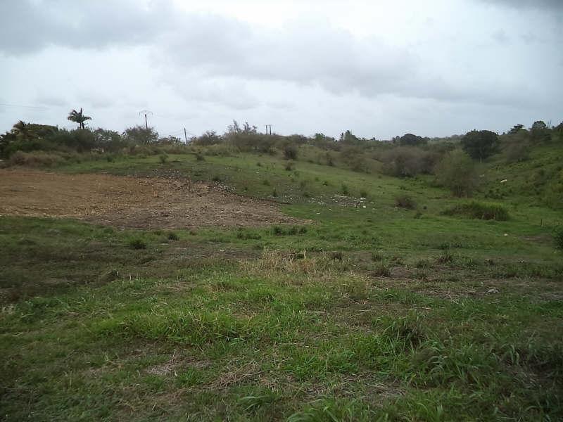 Vente terrain Ste anne 324000€ - Photo 1