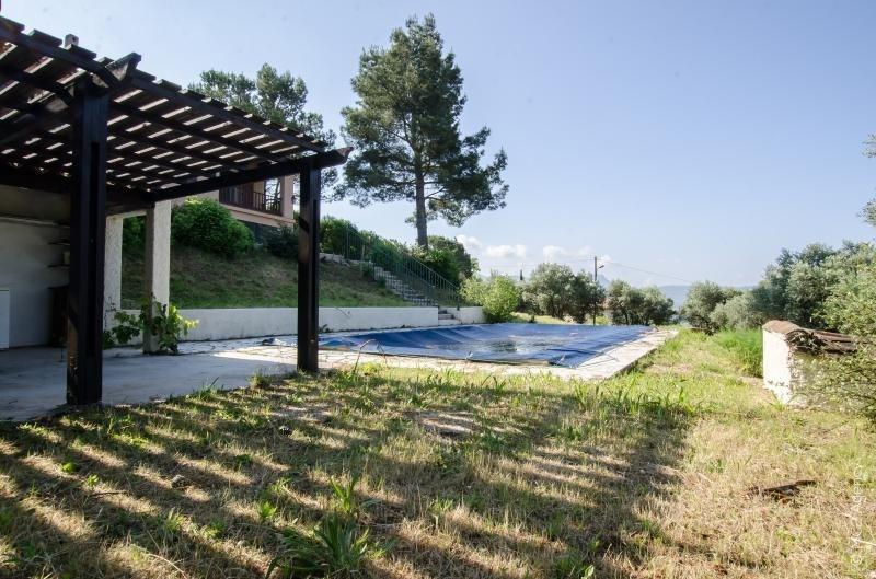 Sale house / villa Pourrieres 360000€ - Picture 6