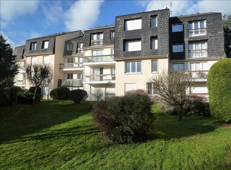 Vente appartement Dieppe 42000€ - Photo 1