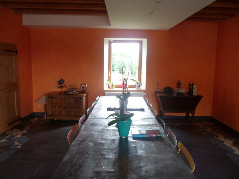 Deluxe sale house / villa Bessenay 640000€ - Picture 7