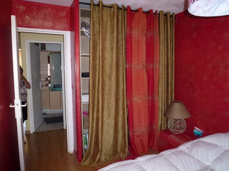 Sale apartment Chambery 143000€ - Picture 16